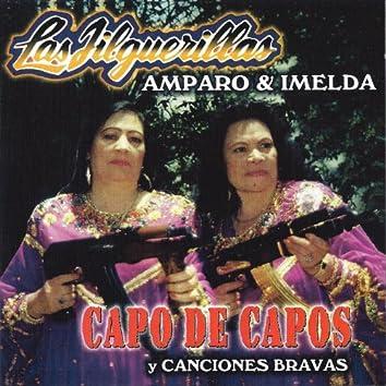 Capo De Capos y Canciones Bravas
