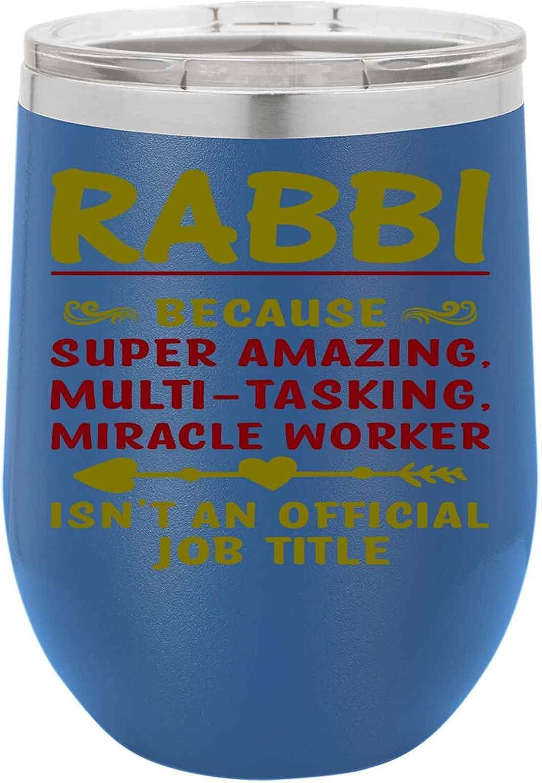 Rabbi Best Ever Houston Mall Amazing Miracle Not Bargain sale Title Fun Job Mom World