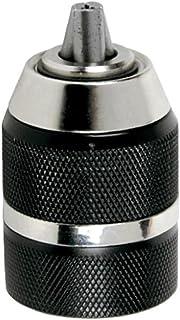Maurer 7022020 Portabrocas sin llave metal, 13 mm, 1/2 hembra