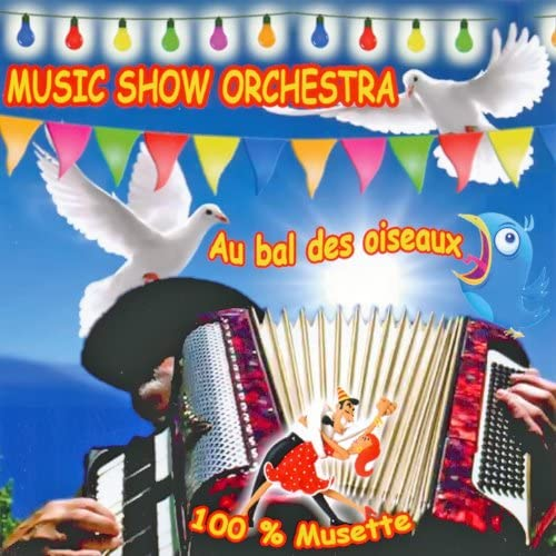 Music Show Orchestra
