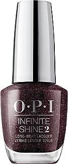 OPI Infinite Shine, Long-Wear Nail Polish, Blacks
