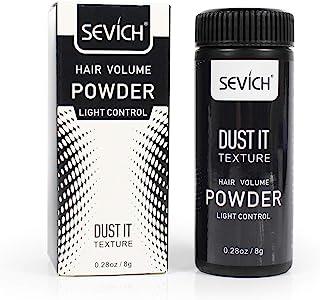 Volumizing Hair Powder - Fluffy Mattifying Matte Texturizing Hair Styling Powder,10ml/8g
