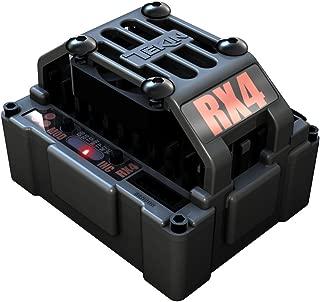 Tekin RX4 Hardbox Waterproof Sensored/Sensorless D2 Crawler ESC TT2000