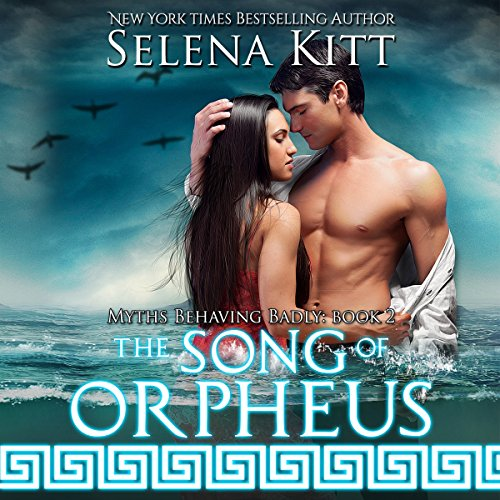 The Song of Orpheus cover art