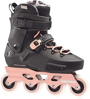 Rollerblade Bladegear Kit de Protections pour Adulte Noir Noir Noir