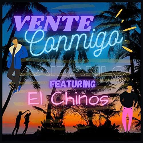 aaidanlo feat. El Chinos