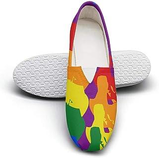 e46818c5815bd Amazon.com: bisexual - Lianfa scream / Shoes / Women: Clothing ...