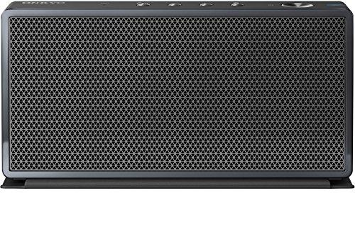Onkyo OKAT3B/00 tragbarer Bluetooth Lautsprecher schwarz