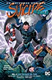 Suicide Squad (2016-2019) Vol. 4: Earthlings on Fire (English Edition)