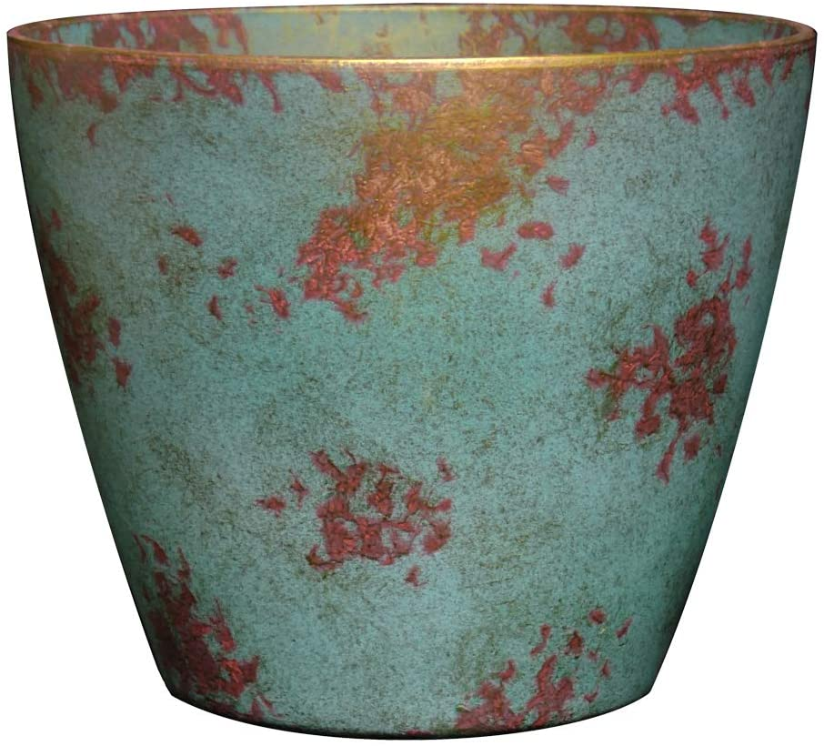 Classic Home and Garden Popular brand 807-378R Collection Max 73% OFF Premiere Vo Planter