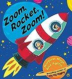 Zoom, Rocket, Zoom! (Awesome Engines) [Idioma Inglés]