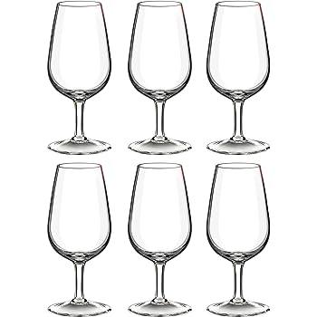 国際規格準拠(INAO)テイスティンググラス G1640-6【6脚単位】
