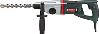 Metabo KHE-D24 5.6 Amp 1-Inch SDS Rotary Hammer with Rotostop