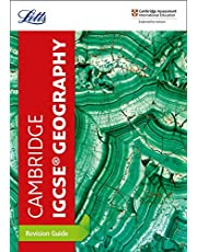 Cambridge IGCSE™ Geography Revision Guide (Letts Cambridge IGCSE™ Revision)