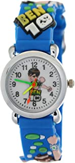 ben 10 watch face