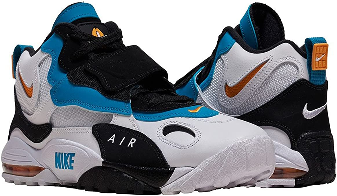 Nike Air Max Speed Turf, Chaussures de Running Compétition Homme ...