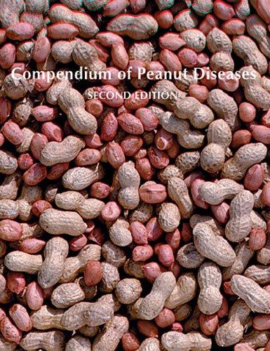 Compendium of Peanut Diseases (Disease Compendium Series)