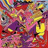 LAS NAPALMAS [LP] [12 inch Analog]