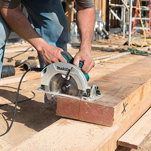 Makita HS7600 Circular Saw, 7-1/4""