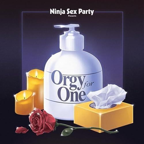 Orgy for One [Explicit] de Ninja Sex Party en Amazon Music ...