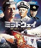 ミッドウェイ-海戦75周年アニバーサリー特別版-[Blu-ray/ブルーレイ]
