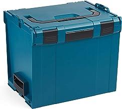 L BOXX 374 van Bosch Sortimo | maat 4 | professionele gereedschapskist leeg kunststof | gereedschapskoffer uitbreidbaar | ...