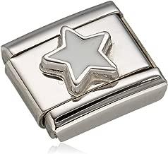 Nomination - 330202-04, Charm e ciondolo per bracciale in acciaio inossidabile, donna