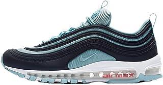 air max 97 bianche e blu