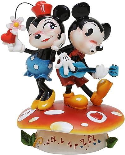 Figur Mickey und Minnie by Miss Mindy