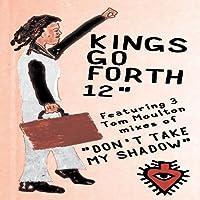 Don't Take My Shadow: Tom Moulton Remixes [12 inch Analog]