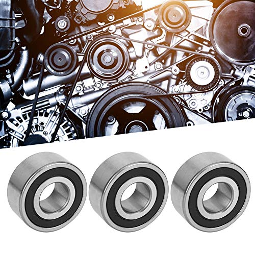 Vobor Suministros de máquinas Herramienta industriales de rodamientos Huecos Rodamiento de Metal Rodamiento pequeño