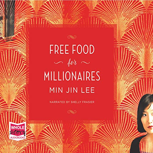 Couverture de Free Food for Millionaires