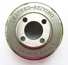 KUNPENG - 1PCS #201K Skiving Machine Roller/Bell Knife fit for 801 Leather Skiving Machine