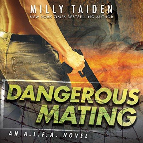 Dangerous Mating cover art