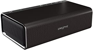 Creative Sound Blaster Roar Pro 5-Driver Bluetooth Speaker with Wireless Personal PA System