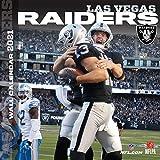 Las Vegas Raiders 2021 Calendar
