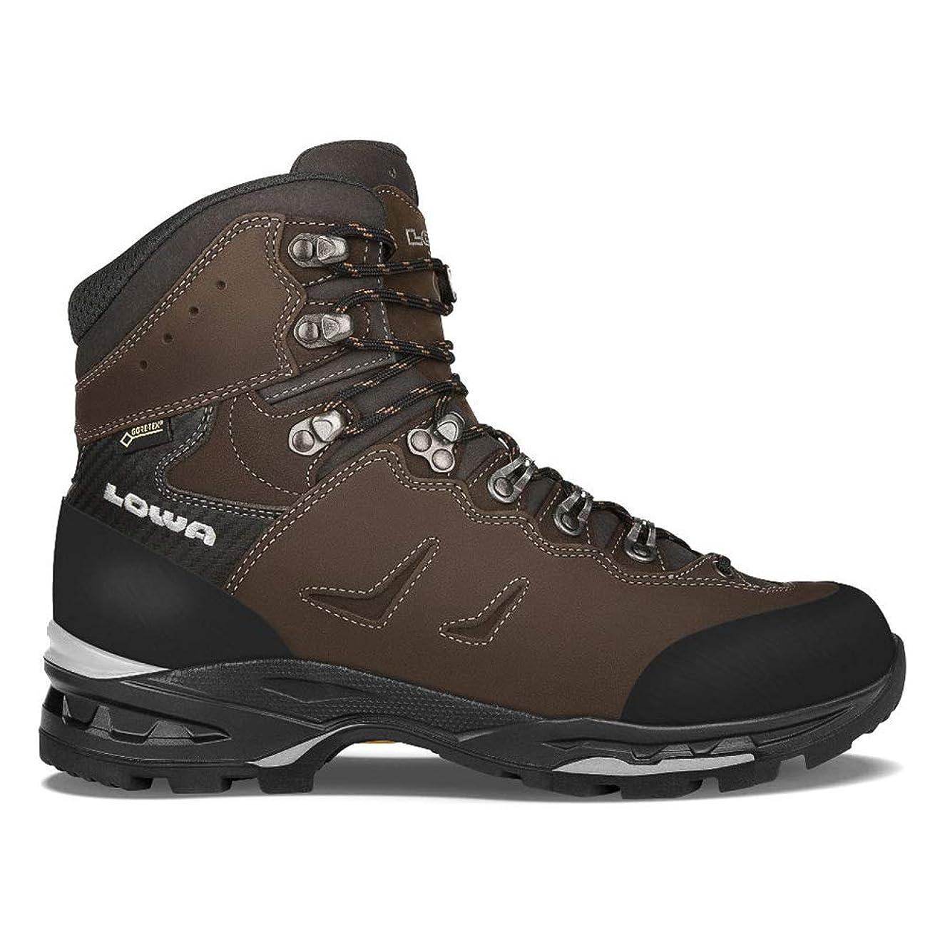 便益ワイヤー愛されし者(ローバー) LOWA 安全靴 ハンター メンズ MEN Camino GTX?(shoe width:M) (並行輸入品)