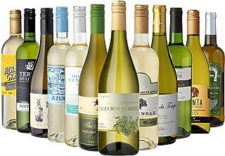 白だけ特選ワイン12本セット