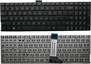 Laptop Keyboard for ASUS DX991 DX991CL Colour Black US United States Edition
