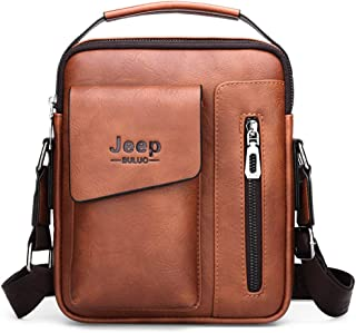 migliori scarpe da ginnastica 0f8f0 c8fda Amazon.it: Jeep: Valigeria