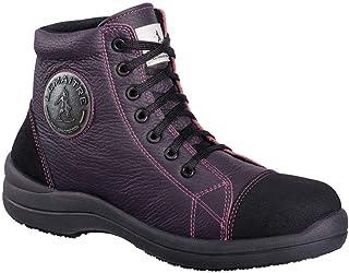 Lemaitre LIBHS30PR LIBERT'IN Chaussures de sécurité Prune Taille 37