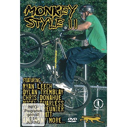 Monkey Style 2 [Region 2]