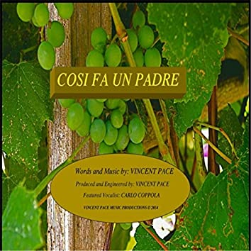 Cosi fa un padre (feat. Carlo Coppola)