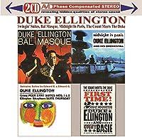 Ellington - Four Classic Alb.