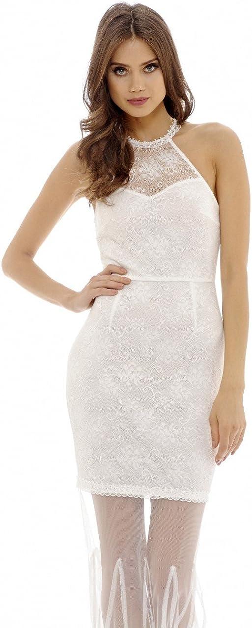AX Dallas Mall Paris Women's Halterneck Maxi Dress Ranking TOP16