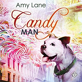 Candy Man Titelbild