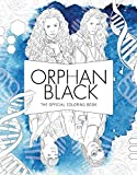 Orphan Black: The Official Color...