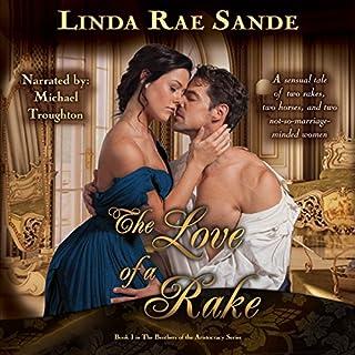 The Love of a Rake cover art