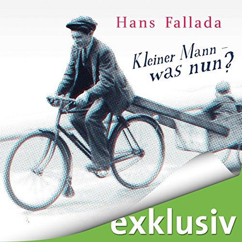 Kleiner Mann - was nun? audiobook cover art