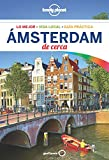 Ámsterdam De cerca 4 (Guías De cerca Lonely Planet)